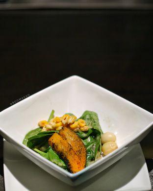 Foto 5 - Makanan di Aoki Japanese Cuisine - Hotel Gran Mahakam oleh Boomakan