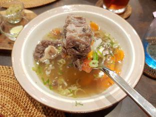 Foto 4 - Makanan di Nona Manis oleh Amrinayu