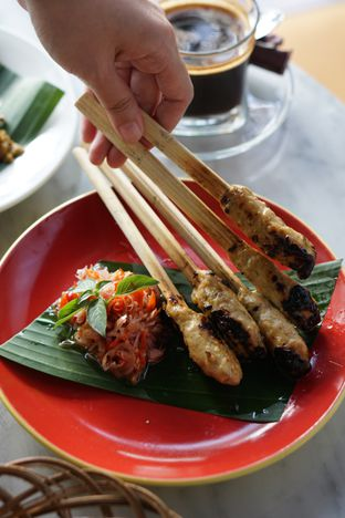 Foto 4 - Makanan di Senyum Indonesia oleh Belly Culinary
