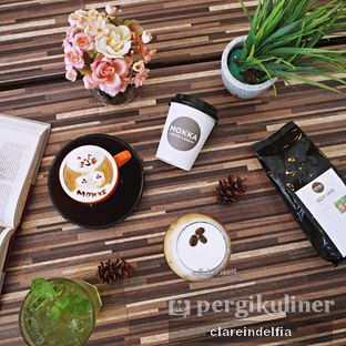 Foto 18 - Makanan di Mokka Coffee Cabana oleh claredelfia