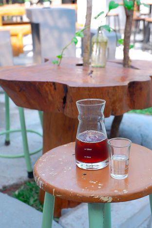 Foto 4 - Makanan di Seikou Coffee oleh yudistira ishak abrar