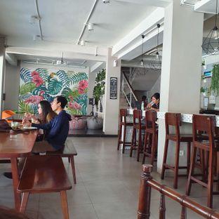 Foto 1 - Interior di Baks Coffee & Kitchen oleh Adhy Musaad