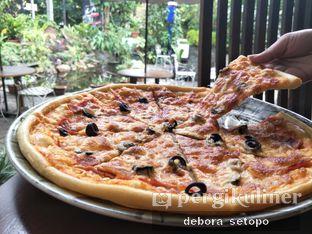 Foto 1 - Makanan di Tree House Cafe oleh Debora Setopo