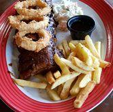 Foto Pork Ribs di TGI Fridays