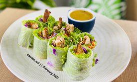 Kalegreen Salad Bar