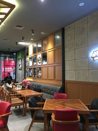 Foto 3 - Interior di Omija oleh Yohanacandra (@kulinerkapandiet)