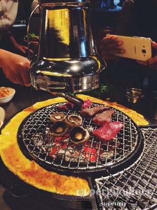 Foto 3 - Makanan(grillin') di Magal Korean BBQ oleh @supeririy