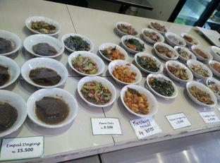 Foto review Warung Nasi Cianjur oleh thomas muliawan 3