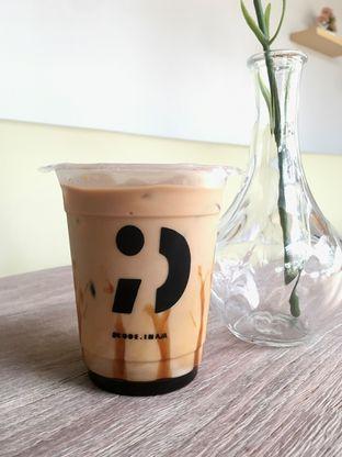 Foto 18 - Makanan di Kode-in Coffee & Eatery oleh Prido ZH
