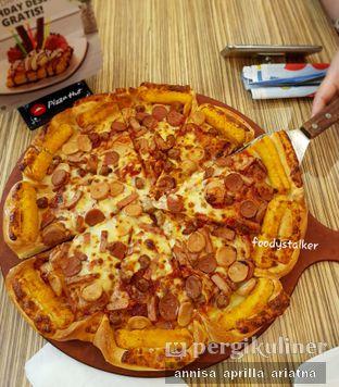 Foto 1 - Makanan di Pizza Hut oleh Foody Stalker // @foodystalker