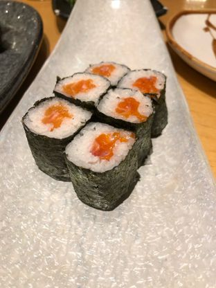 Foto review Sushi Hiro oleh Samuel Jozephus R 4