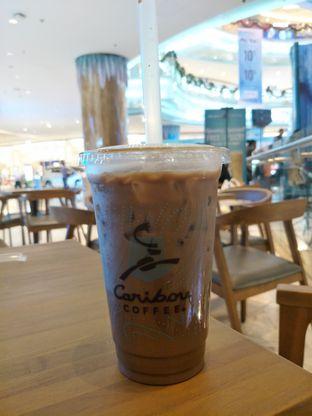 Foto review Caribou Coffee oleh irena christie 1