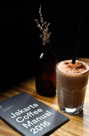Foto review Crematology Coffee Roasters oleh Christine Lie #FoodCraverID 2