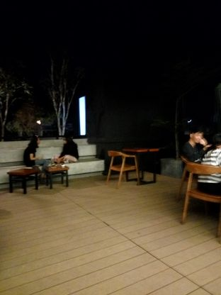 Foto 2 - Interior di Ruckerpark Coffee & Culture oleh Afrizal Azhar