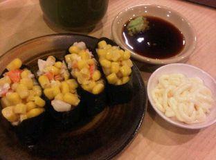 Foto review Sushi Tei oleh Andrika Nadia 4