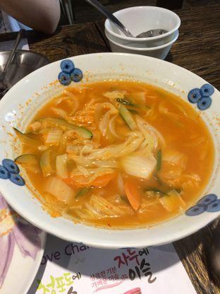 Foto 2 - Makanan(sanitize(image.caption)) di Mi Sik Ga oleh Elvira Sutanto