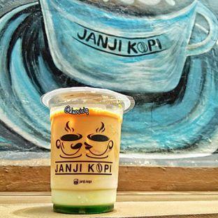 Foto 1 - Makanan(sanitize(image.caption)) di Janji Kopi oleh felita [@duocicip]