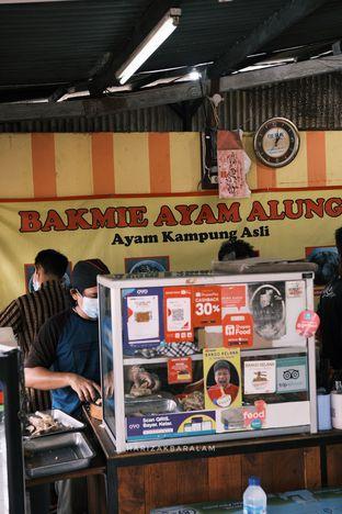 Foto review Bakmie Ayam Alung oleh harizakbaralam 2