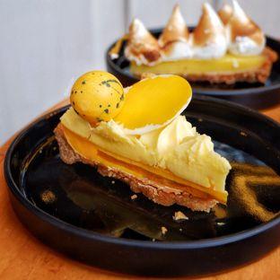 Foto 4 - Makanan di Social Affair Coffee & Baked House oleh David Sugiarto