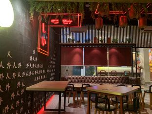 Foto review Gaijin oleh Christalique Suryaputri 1