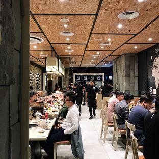 Foto 10 - Interior di Gyu Kaku oleh Della Ayu