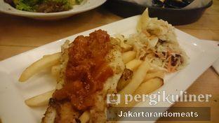 Foto 8 - Makanan di The Manhattan Fish Market oleh Jakartarandomeats
