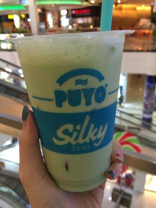 Foto 2 - Makanan di Puyo Silky Desserts oleh Theodora