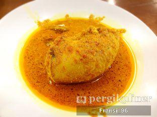 Foto review nasi kapau mintuo oleh Fransiscus  3