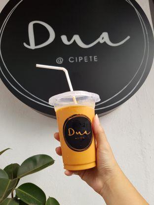 Foto review Dua Coffee oleh nancy yap 1