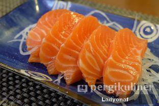 Foto 1 - Makanan di Kikugawa oleh Ladyonaf @placetogoandeat
