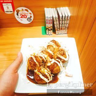 Foto 3 - Makanan di Ringer Hut oleh Fannie Huang  @fannie599