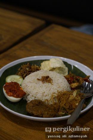 Foto 2 - Makanan di Pak Cik Abin oleh Yussaq & Ilatnya