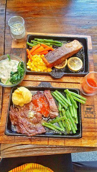 Foto review Steak On Top oleh duocicip  27