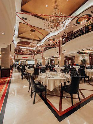 Foto 8 - Interior di Sun City Restaurant - Sun City Hotel oleh Indra Mulia