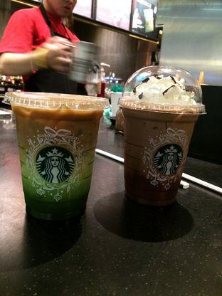 Foto 2 - Makanan di Starbucks Coffee oleh Elvira Sutanto