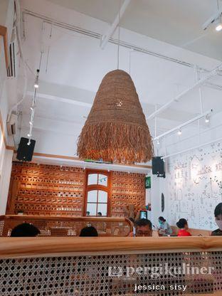 Foto 2 - Interior di Native Coffee Tribe oleh Jessica Sisy