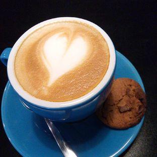 Foto 2 - Makanan di Dailydose Coffee & Eatery oleh separuhakulemak