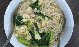 Spicy Wok