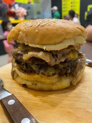 Foto review Good Daddy Burger oleh Yohanacandra (@kulinerkapandiet) 11