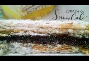 Foto 2 - Makanan(O'cheese) di Surabaya Snow Cake oleh RIA YANI  FATMAWATI