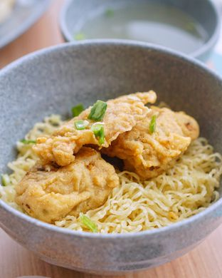 Foto review Bakmi Alit oleh Michael |@JKTFoodFighter 1