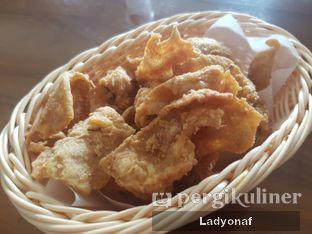 Foto 3 - Makanan di Sop Kambing Medan Q8 oleh Ladyonaf @placetogoandeat