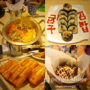 Foto review Chingu Korean Fan Cafe oleh Angie  Katarina  1