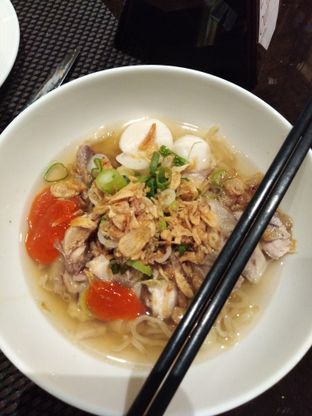 Foto 8 - Makanan di Asia - The Ritz Carlton Mega Kuningan oleh nanakawaichan IG:@nanakawaichan