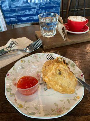 Foto 5 - Makanan di Keren Coffee oleh Levina JV (IG : @levina_eat & @levinajv)