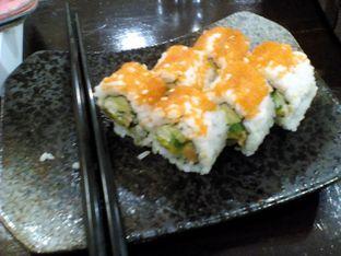 Foto review K Sushi oleh Yuntarti Istiqomalia 2