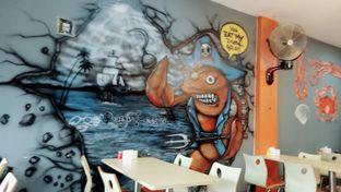 Foto 6 - Interior di Rumah Lobster Depok oleh Namira