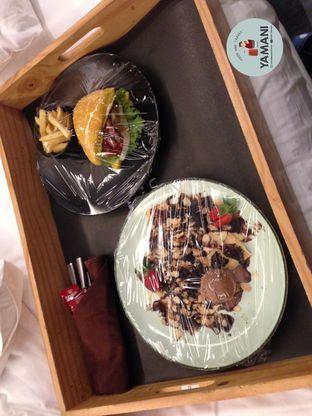 Foto review Damar Restaurant - Pullman Ciawi Vimala Hills Resort oleh awakmutukangmakan 3