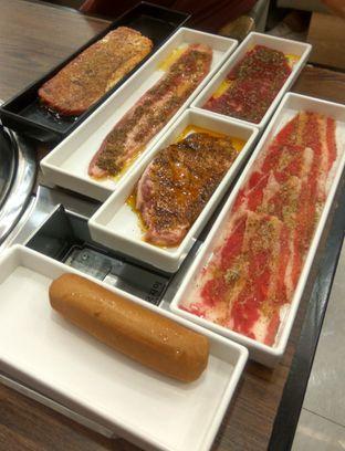 Foto 2 - Makanan(PAKET ALL YOU CAN EAT C (IDR 368K++) ) di Steak 21 Buffet oleh Renodaneswara @caesarinodswr