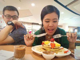 Foto - Makanan di Chocola Cafe oleh Aulia Putri
